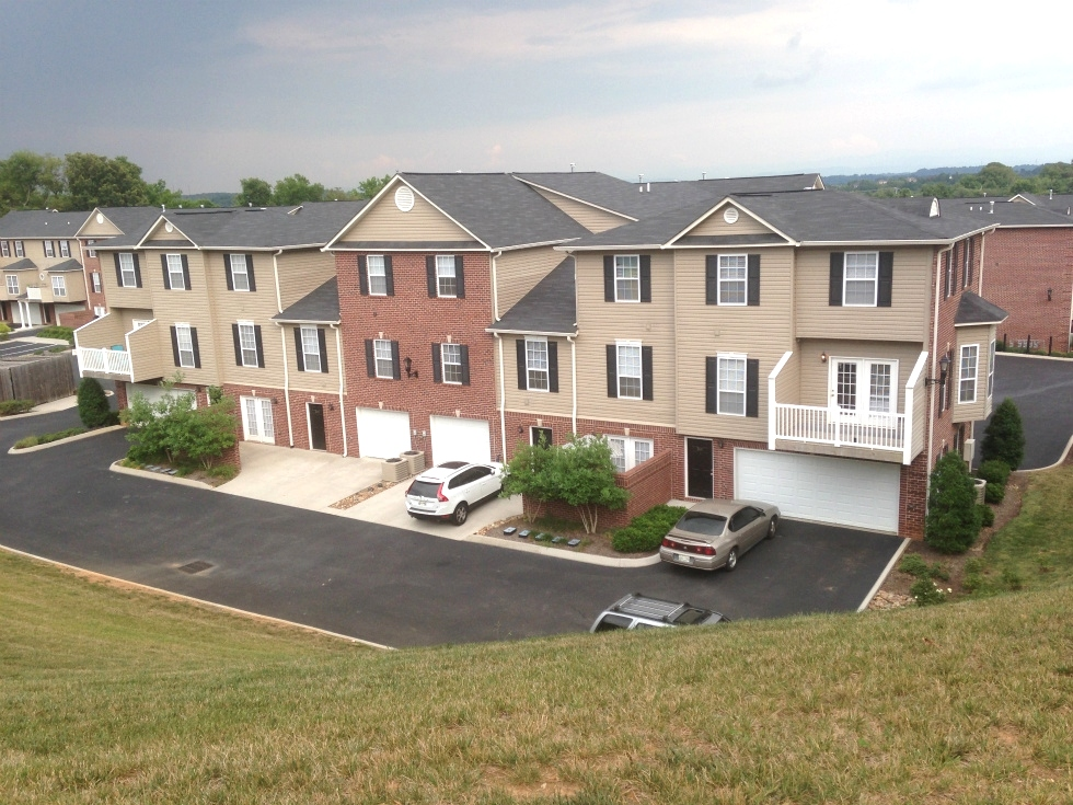 Commercial Framing Contractor for Emerald Woods Apartments Commercial Framing Contractor
